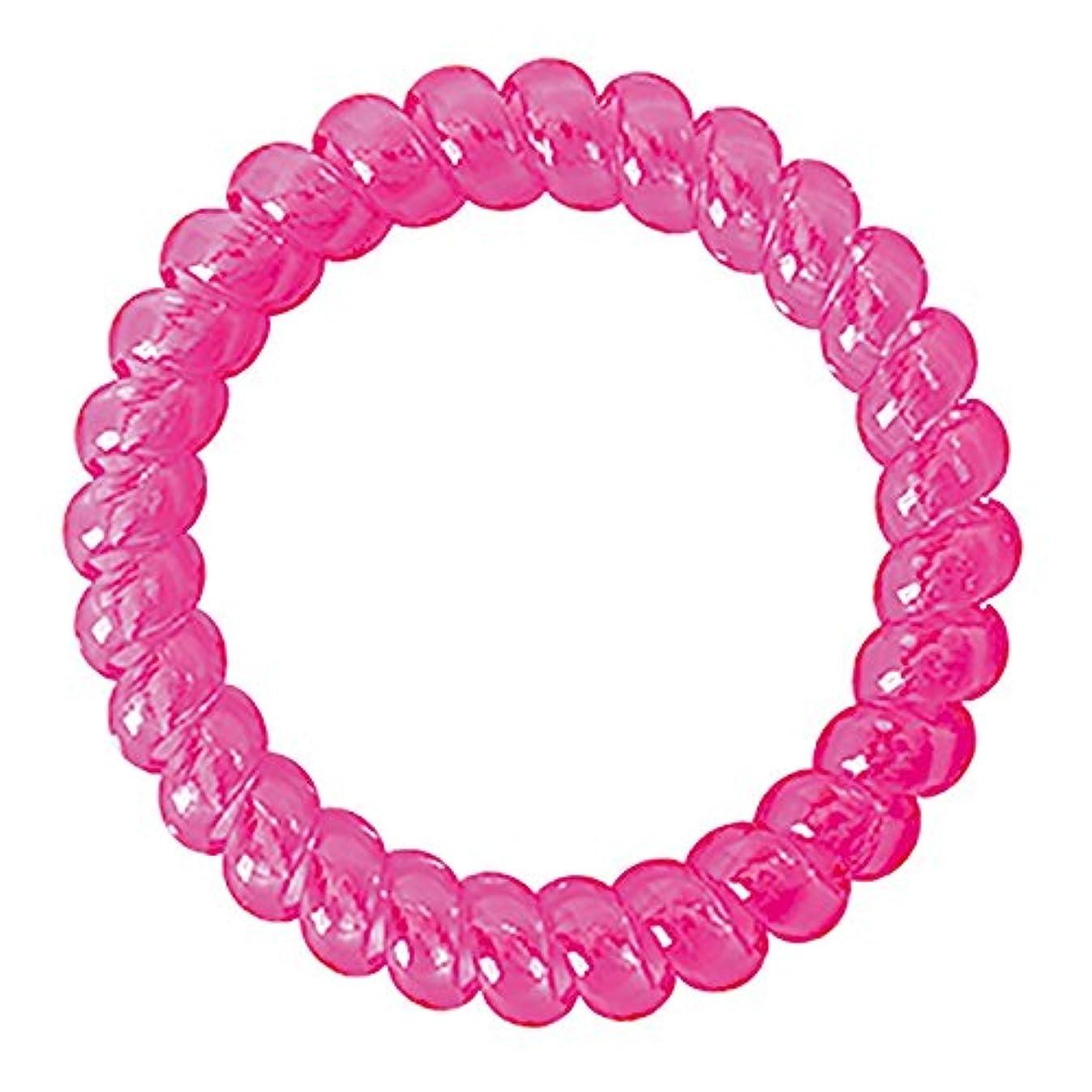 意外未亡人物質ノルコーポレーション アロマリストレット スプリングタイプ ピンク