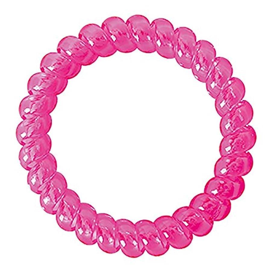 遠い冷蔵する経営者ノルコーポレーション アロマリストレット スプリングタイプ ピンク