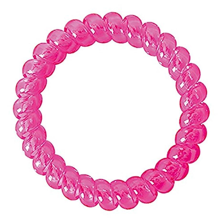 偏心失業メッセンジャーノルコーポレーション アロマリストレット スプリングタイプ ピンク