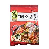[農心 / Nongshim] 牛肉鍋 560g / 韓国食品 / 超簡単レシピ / 韓国なべ (海外直送)
