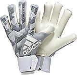 adidas(アディダス) サッカー ゴ―ルキーパー グローブ ACE TRANS プロ カモフラージュ DKX99 クリアグレー×マルチカラー(BR0701) 7
