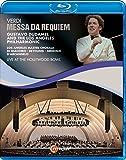 Verdi: Messa Da Requiem Live at the Hollywood Bowl [Blu-ray]