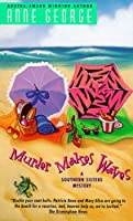 Murder Makes Waves (Southern Sisters Mystery)
