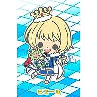 esシリーズnino ラバーストラップコレクション アイドルマスター SIDE M 1st stage ピエール単品