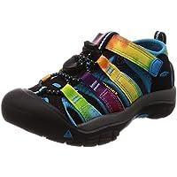 KEEN Unisex Kid Newport H2 Sandal