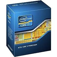 Intel CPU Core i7 3770K 3.5GHz 8M LGA1155 Ivy Brid…
