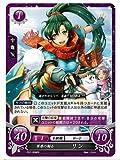 ファイアーエムブレム0(サイファ) P07-009PR 草原の剣士 リン 【コミックマーケット91】