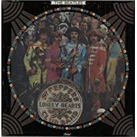 Sgt Peppers Lonely Hearts Club Band - EX