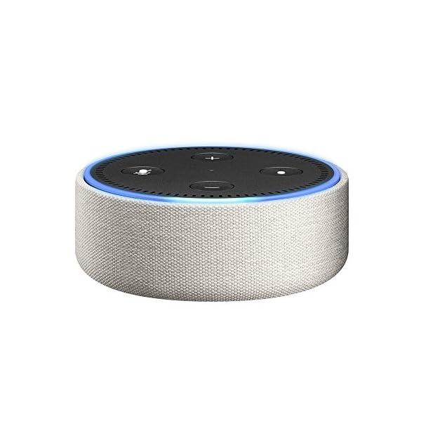 Amazon Echo Dot用ファブリックケー...の商品画像