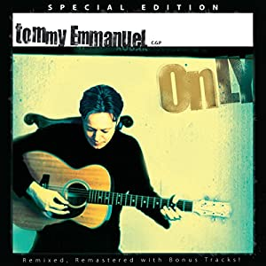Only [Original Recording Remastered, Special Edition, Import]