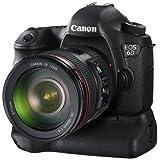 Canon バッテリーグリップ BG-E13 画像