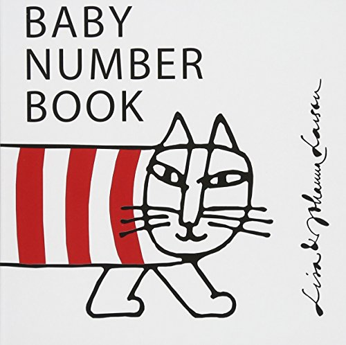 BABY NUMBER BOOKの詳細を見る