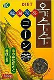 ケイセイ コーン茶 300g