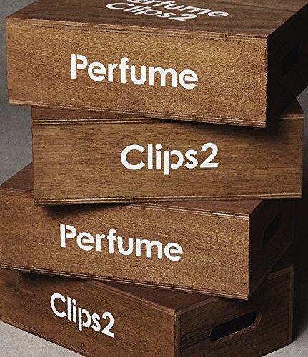 [画像:Perfume Clips 2(通常盤)[Blu-ray]]