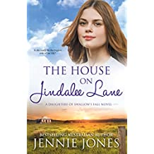 The House On Jindalee Lane (Swallow's Fall)