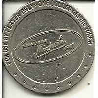 $ 1ミツパカジノトークンコインTonopah Nevada Obsolete