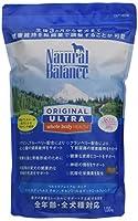ナチュラルバランス ホールボディヘルス (全犬種/全年齢対応) 1kg