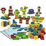 LEGO レゴ デュプロ はじめてのブロックセット 45019 【国内正規品】 V95-5266