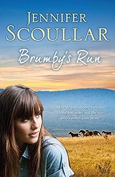 Brumby's Run by [Scoullar, Jennifer]