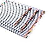 Marco Kiyomi 色鉛筆 子供/大人の塗り絵用 お絵描き イラスト スケッチ 文房具 (72色セット)
