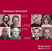 Grammont Selection 6