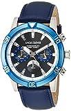 [エンジェルクローバー]AngelClover 腕時計 Brio ブラック文字盤 クロノグラフ BR43BUBK-NV メンズ