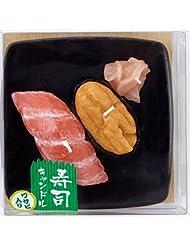 寿司キャンドル C(ウニ?大トロ) サビ入