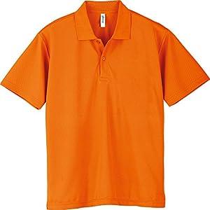 [グリマー]4.4オンス ドライポロシャツ(ポ...の関連商品2