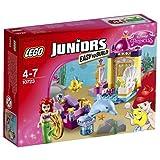 レゴ (LEGO) ジュニア アリエルのドルフィンキャリッジ 10723