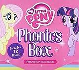 My Little Pony: Phonics Box