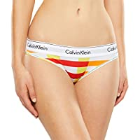 Calvin Klein Women's Modern Cotton Bikini Brief