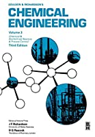 Chemical Engineering, Volume 3, Third Edition: Chemical and Biochemical Reactors and Process Control (Chemical Engineering Technical Series)