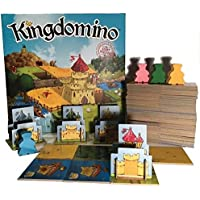kingdomino : Giantバージョン