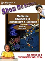 Medicine: Advances in Technology & Science [DVD] [Import]