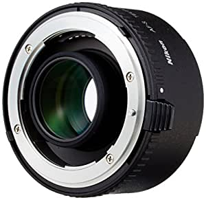 Nikon テレコンバーター AF-S TELECONVERTER TC-17E II フルサイズ対応