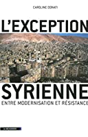 L' exception syrienne