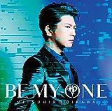 【Amazon.co.jp限定】BE MY ONE [通常盤] [CD] (Amazon.co.jp限定特典 : 「BE MY ONE」オリジナルチケットホルダー ~絵柄C~ 付)
