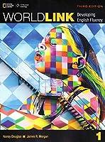 World Link: Developing English Fluency Level 1 (World Link Third Edition, Developing English Fluency)