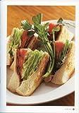 サンドイッチノート―160 recipes of spcial sandwiches 画像