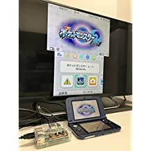 New3DSLL用ビデオキャプチャーキット Youtube Twitch ニコニコ 配信用 偽トロ