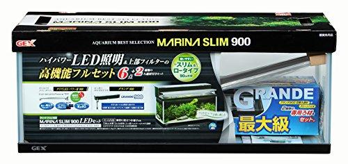 ジェックス マリーナスリム900 LEDセット