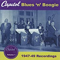 Capitol Blues & Boogie 1947