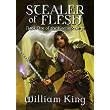 Stealer of Flesh (Kormak Book One) (The Kormak Saga 1)