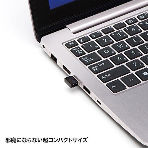 SANWASUPPLY(サンワサプライ)『Bluetooth4.0USBアダプタ(MM-BTUD43)』