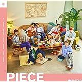 PIECE(初回限定盤A)(DVD付)