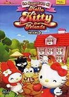 Hello Kitty - Le Avventure Di Hello Kitty & Friends #02 [Italian Edition]