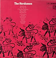 The Herdsmen Play Paris (OJC LP Record Reissue)