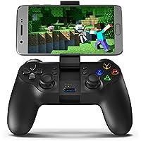GameSir T1 ゲームパッド ワイヤレス/Bluetooth/Android/有線接続/PS3/WindowsPC対応 コントローラー
