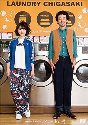 神奈川県厚木市 ランドリー茅ヶ崎 DVD通常版