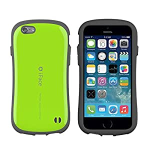 iPhone6sPlus iPhone6Plus ケース カバー iFace First Class ストラップホール付き 正規品 / グリーン